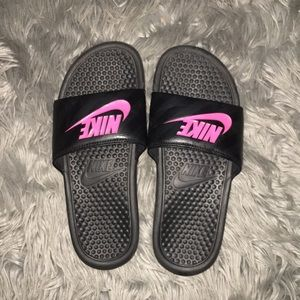 💞 Nike Slides 💞
